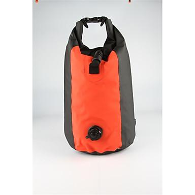 30L L Ryggsekk Pakker / Sykling Ryggsekk / Vanntett Dry Bag / Reise Duffel / ryggsekkCamping & Fjellvandring / Fisking / Klatring /