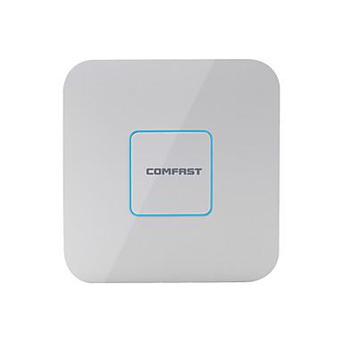 comfast vezeték nélküli AP router 1200mbps kétsávos wifi router a fal-kereskedelmi cf-e355ac