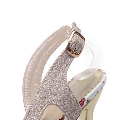 Noche Casual Materiales Rosa Morado 05061631 Oro Stiletto Vestido Tacón Fiesta Mujer y TaconesBoda Personalizados xp6gq0wR