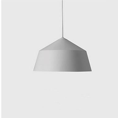 Moderne/Contemporain LED Lampe suspendue Lumière d'ambiance Pour Salle de séjour Chambre à coucher Cuisine Salle à manger Bureau/Bureau