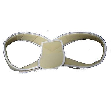 Cintura Suporta Manual Shiatsu Suporte Respirável Algodão 1