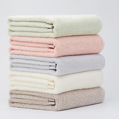 Toalha de Lavar-Tingido-100% Algodão-34*76cm(13.3*29.9.1inch)