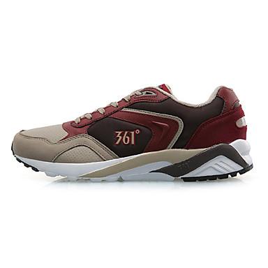 361 ° ® Chaussures de Course Homme Antidérapant Anti-Shake Antiusure Séchage rapide Respirable Garder au chaud Ultra léger (UL)Extérieur
