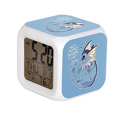 Uhr/Armbanduhr Inspiriert von Pocket Little Monster Cosplay Anime Cosplay Accessoires Uhr/Armbanduhr Blau Harz Mann Frau