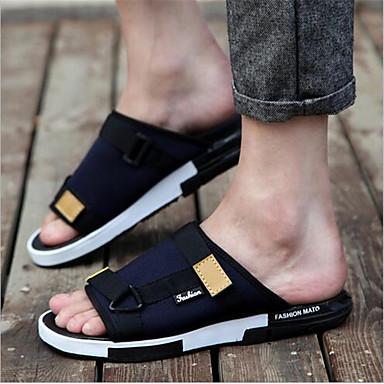 紳士靴はアスレチック/アウトドアサンダルを合成皮革アスレチック/アウトドアスポーツサンダル分厚いヒールフック& ループ