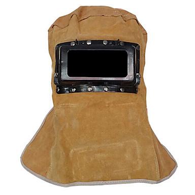 headset sveise maske sveising rør sveising dual objektivdeksel