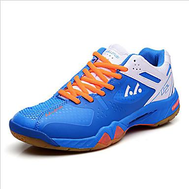 Unissex sapatos Sintético Primavera Verão Outono Inverno Conforto Tênis badminton Para Amarelo Fúcsia Vermelho Verde Azul