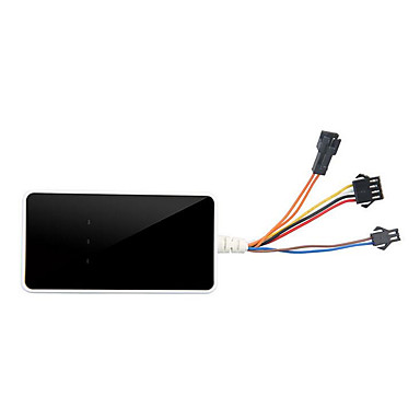גשש GPS אופנוע A18 GPS ברכב מאתר oaxaca