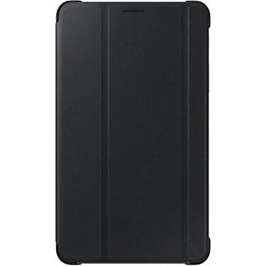 Hülle Für Samsung Galaxy Automatischer Ruhe / Aktivmodus Ganzkörper-Gehäuse Volltonfarbe Hart PU-Leder für Tab 4 7.0 Tab 3 7.0 Tab 3 Lite
