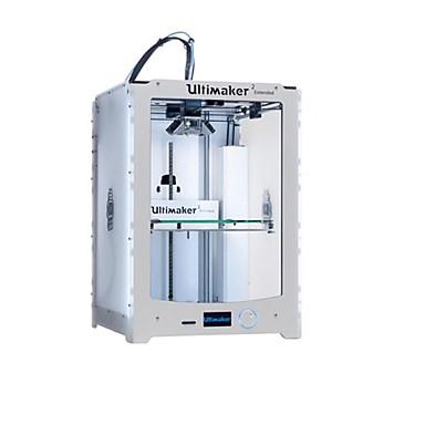 ultimaker 2 מדפסות 3D ברמה תעשייתית מורחבות 20 דיוק מיקרון