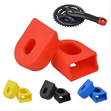 Moto Outros Ciclismo/Moto / Bicicleta De Montanha/BTT / Bicicleta de Estrada Durável / Anti-Derrapante borracha-1 pair