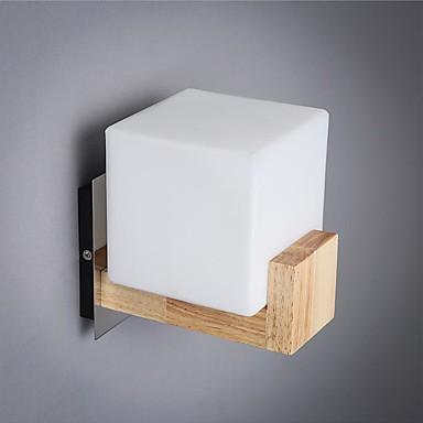 Modern / Zeitgenössisch Wandlampen Metall Wandleuchte 110-120V / 220-240V 40W