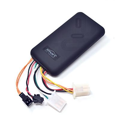 GT06 GPS / GPRS / GSM rastreador de veículo automóvel em tempo real óleo de corte / eletricidade