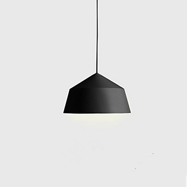מודרני / עכשווי LED מנורות תלויות Ambient Light עבור סלון חדר שינה מטבח חדר אוכל משרד 110-120V 220-240V 110-120V 220-240V נורה כלולה