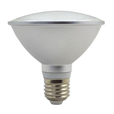 15W 250-300lm E26 / E27 LED-parlamper PAR38 36 LED Perler SMD 5730 Vandtæt Varm hvid Kold hvid 85-265V 110-130V