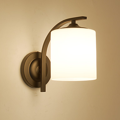 Country / Modern / Contemporary Wall Lamps & Sconces Metal Wall Light 110-120V / 220-240V 60W