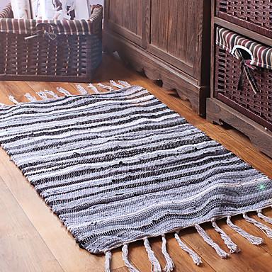 שטח שטיחים קלאסי כותנה
