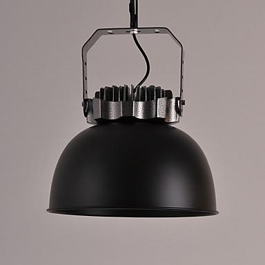Luzes Pingente ,  Tradicional/Clássico Retro Pintura Característica for Estilo Mini MetalSala de Estar Quarto Sala de Jantar Quarto de