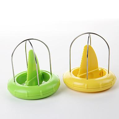 Metal Gadget de Cozinha Criativa Fruta Peeler & Grater