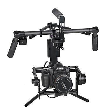 yelangu g2 Plus Kamera und dslr 3-Achsen-Gimbal für GH4 A7S 5d2 5d3 BMCC