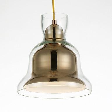 40w Lampe suspendue ,  Contemporain Autres Fonctionnalité for Style mini MétalSalle à manger / Cuisine / Bureau/Bureau de maison /