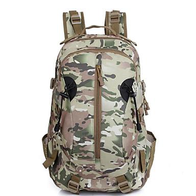 55 L sac à dos Camping & Randonnée Multifonctionnel