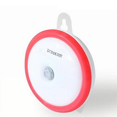 USB-Ladenacht intelligente Lichtsteuerung LED-Licht-Körper-Sensor-Leuchten
