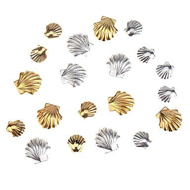 20 Kit de decoración para manicura   Herramientas Uña Arte