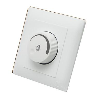調光スイッチ/光操作スイッチ、ロータリースイッチ/ライト輝度制御