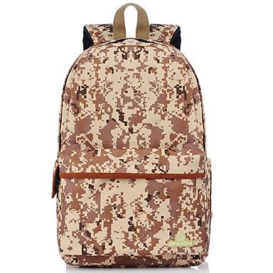 2 L sac à dos Camping / Randonnée Multifonctionnel Oxford