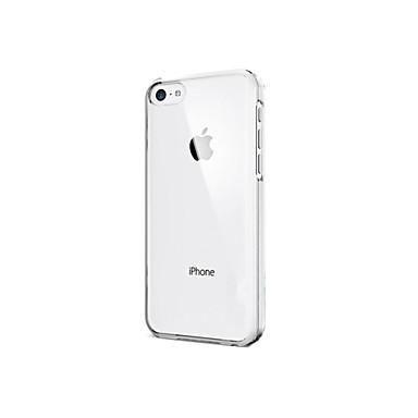 grafikai hátlap iPhone 5c (átlátszó)