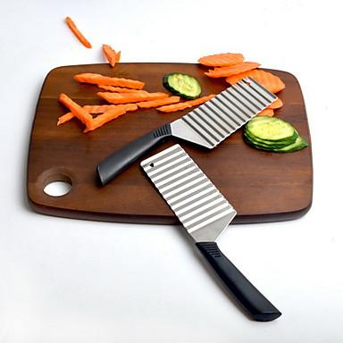 Küchengeräte Edelstahl Neuartige Cutter & Slicer Für Gemüse 1pc