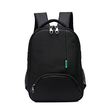 Bolsa-Verde / Vermelho / Laranja-Prova-de-Água / Á Prova-de-Pó-Mochila-Universal / Canon / Nikon / Olympus / Sony / Samsung / Pentax /