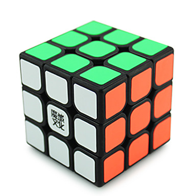 Rubik's Cube YONG JUN 3*3*3 Cubo Macio de Velocidade Cubos mágicos Cubo Mágico Nível Profissional Velocidade Concorrência Dom Clássico