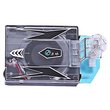 ventiladores de plástico portáteis para laptop