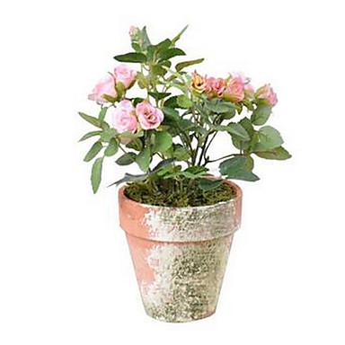 Silke Roser / Daisies Kunstige blomster