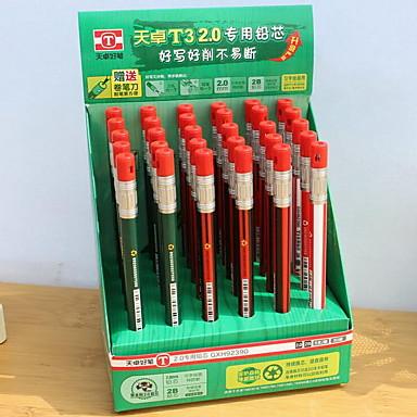 2.0 speciale potlood HB potlood kern is 120 mm lang