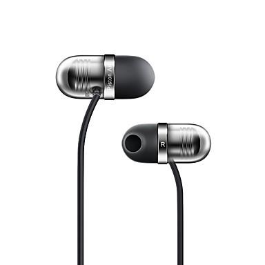 Xiaomi Hybrid Øreplugger (i øret) For Mobiltelefon med Med mikrofon Lydstyrke Kontroll