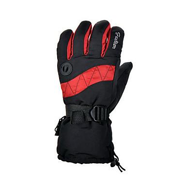 2016 ski motorcykel handsker vindtæt vandtæt koldt varm vinter udendørs cykling handsker