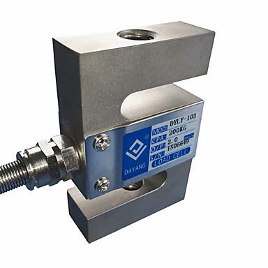 s tipo de pesagem sensor de tensão sensor de s