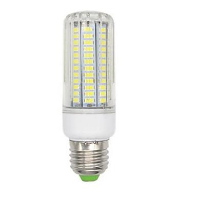 זול נורות תאורה-נורות תירס לד 1080 lm E14 G9 GU10 T 105 LED חרוזים SMD 5736 דקורטיבי לבן חם לבן קר 220-240 V 110-130 V / חלק 1 / RoHs