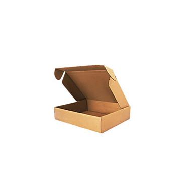 gele kleur ander materiaal verpakking& verzending 20 * 14 * 8 verpakkingsdozen een pakje van negentien