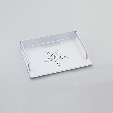 Brusehylder / Anodiseret / Vægmonteret /30*21*10cm /Aluminium /Moderne /30cm 21cm 0.9
