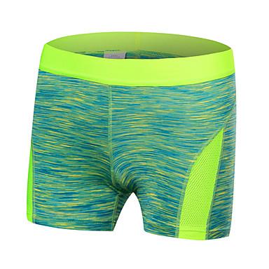 Mulheres Shorts de Corrida Short de Compressão de Corrida Secagem Rápida Compressão Confortável Shorts Leggings Calças para Ioga
