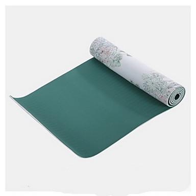 PVC Yogamatte Lugtfri Miljøvennlig 3.5 mm