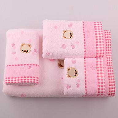 Badhanddoek,Jacquard Hoge kwaliteit 100% Katoen Handdoek