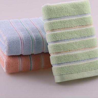 Vaskehåndklæ,Mønstret Høy kvalitet 100% Bomull Håndkle