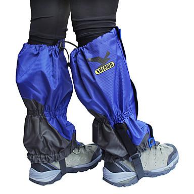 Esqui Protetores de Sapatos polainas Unisexo Prova-de-Água Térmico/Quente Respirável Pranchas de Snowboard Nailom Poliéster ClássicoEsqui