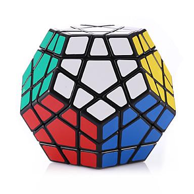 Rubikin kuutio Shengshou Megaminx Tasainen nopeus Cube Rubikin kuutio Puzzle Cube Professional Level Nopeus Klassinen ja ajaton Lasten Aikuisten Lelut Poikien Tyttöjen Lahja