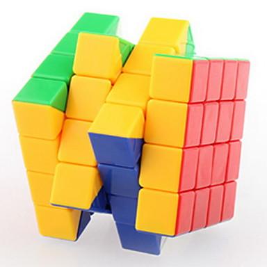 Rubiks kubus Wraak 4*4*4 Soepele snelheid kubus Magische kubussen Puzzelkubus professioneel niveau Snelheid Geschenk Klassiek & Tijdloos